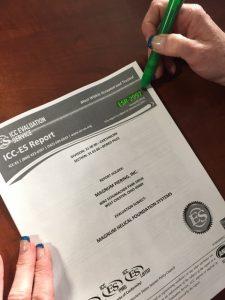 Magnum ICCES Report