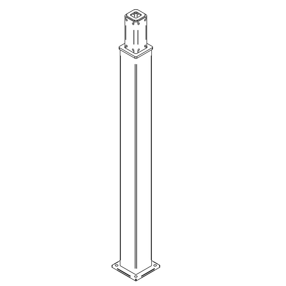 MAGNUM MMC825B Column