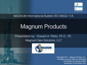 Magnum Products