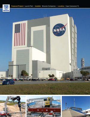 NASA Project Sheet