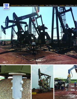 Peak Oil Units